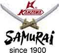 Инструменты Samurai с 1900 года